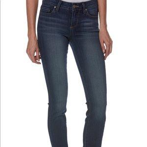 Paige Verdugo Ankle skinny Jean size 30